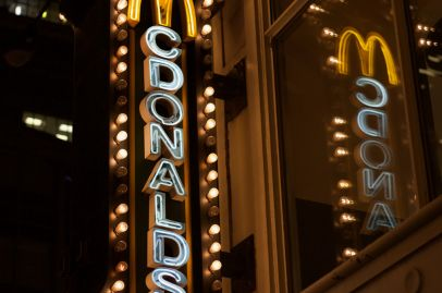 McDonalds Tests