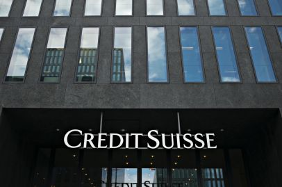 Credit Suisse Tests