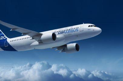 Airbus Tests