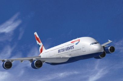 British Airways Chance Tests