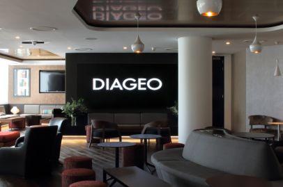 Diageo Tests