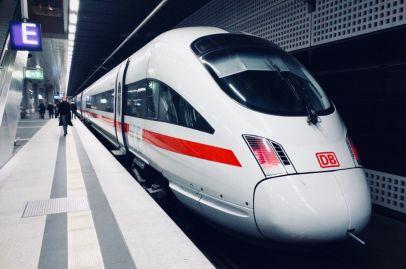 Train Driver Tests