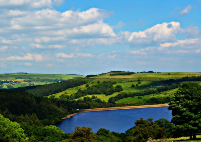 Yorkshire Water Assessments