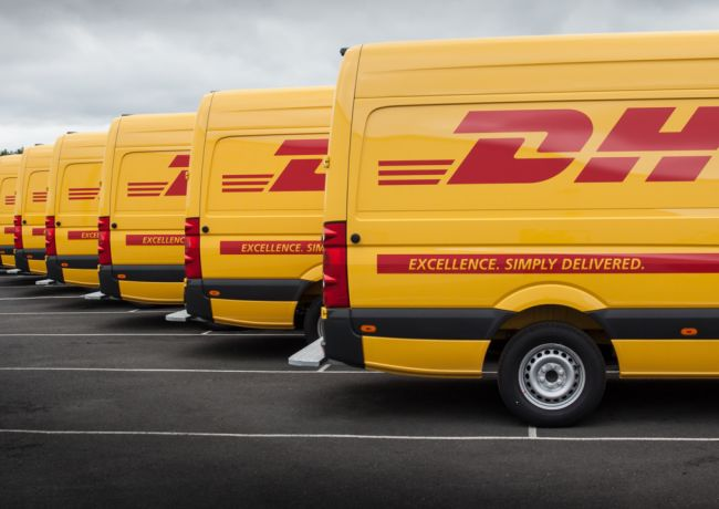 DHL Assessments