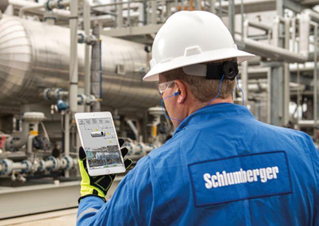 Schlumberger Assessments