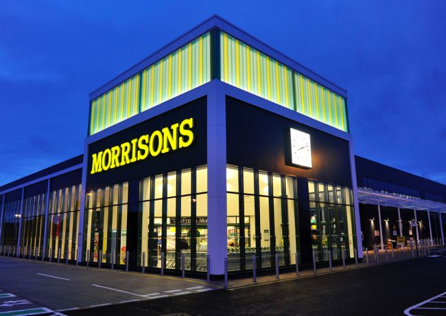 Morrisons Assessments
