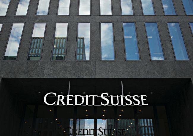 Credit Suisse Assessments