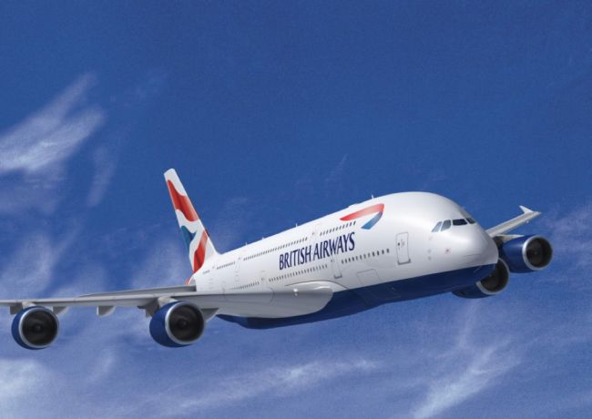 British Airways Chance Assessments