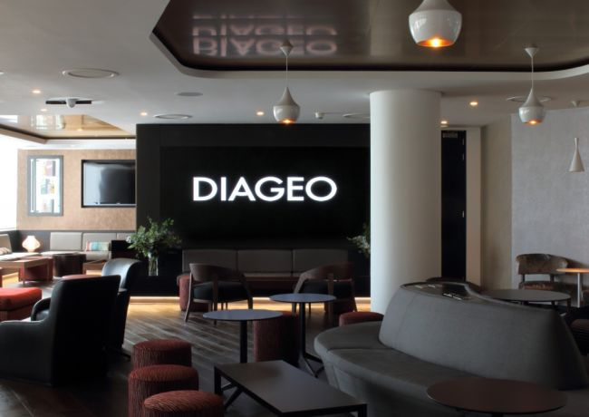 Diageo Assessments