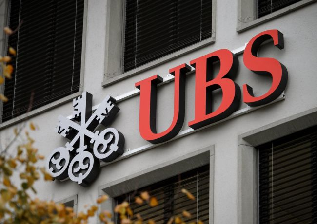UBS Assessments