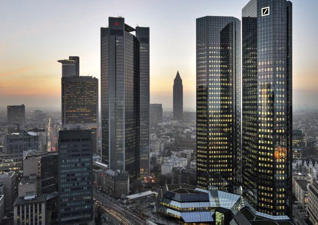 Deutsche Bank Assessments