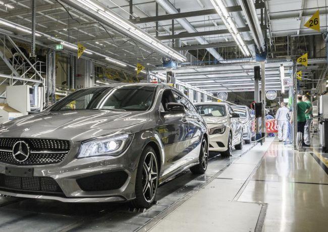 Mercedes Assessments