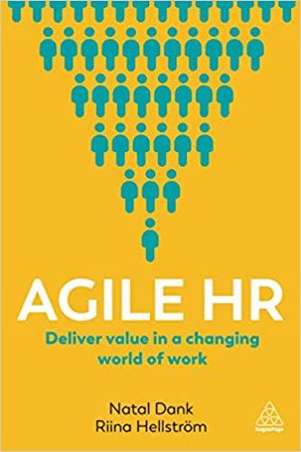 agile hr book