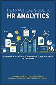 hr analytics book