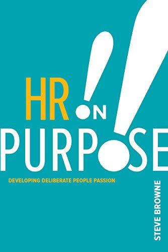 hr on purpose book