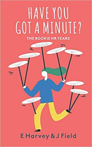 have you got a minute book