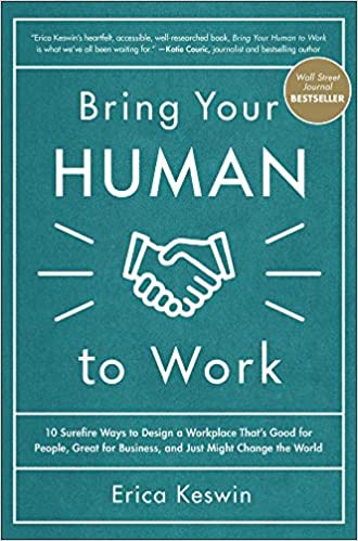 bring your human to work book