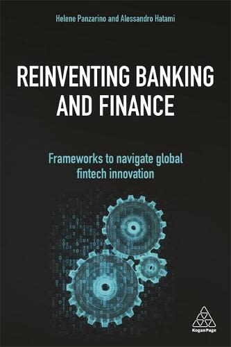 Reinventing Banking and Finance Book