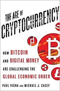 The Age of Cryptocurrency book