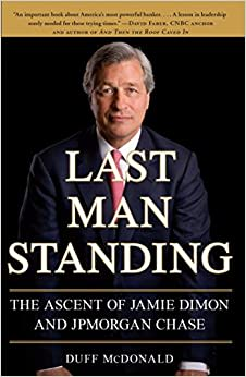 The Last Man Standing book