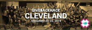 GiveBackHack Cleveland