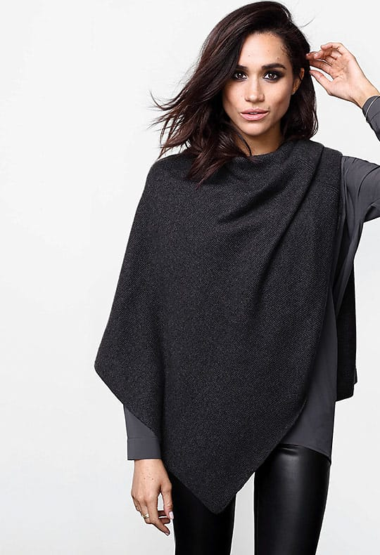 Magazine Meghan Markle Launches Clothing Line At Reitmans Picoum