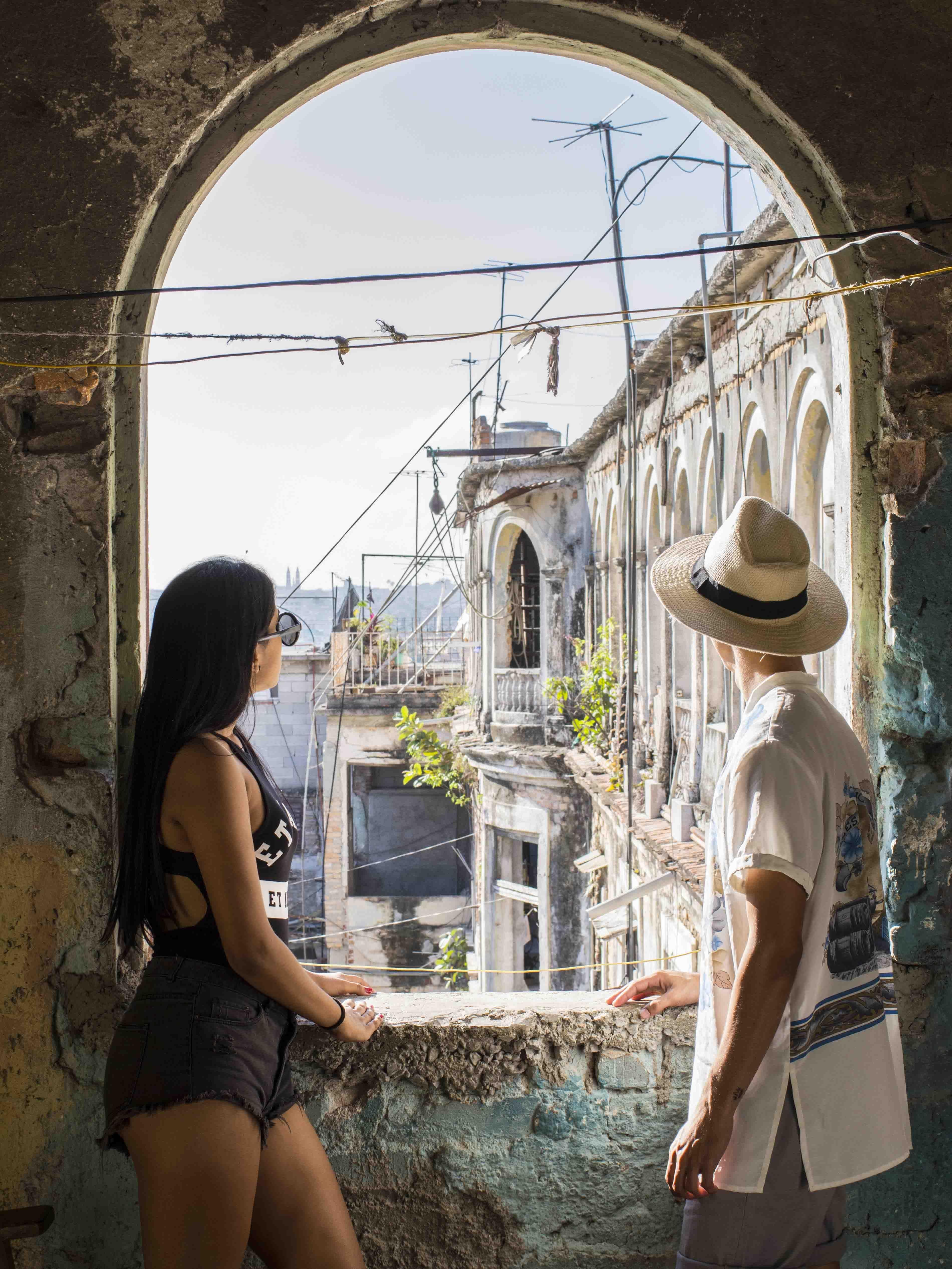 Fotografía Callejera (por la Habana no turística)