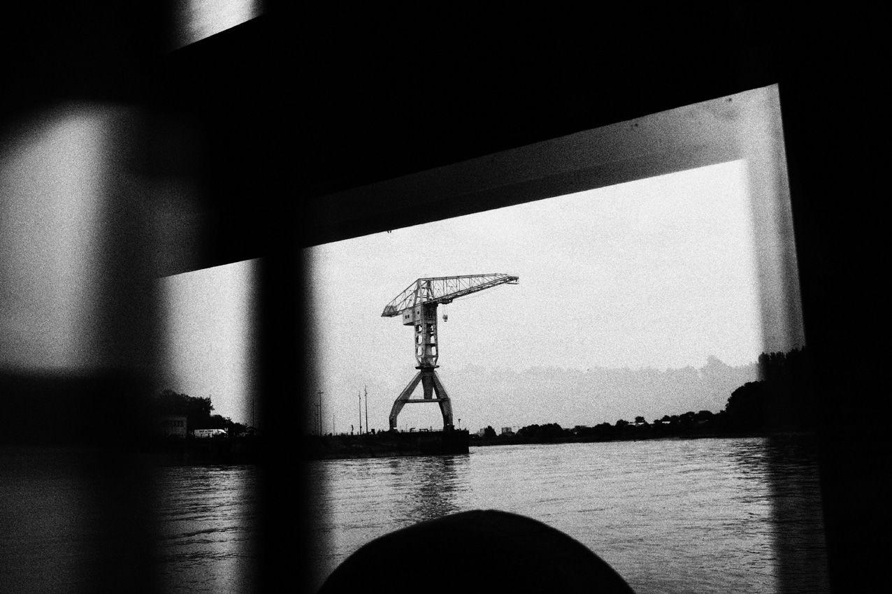 Balade photo dans le Nantes de Jacques Demy