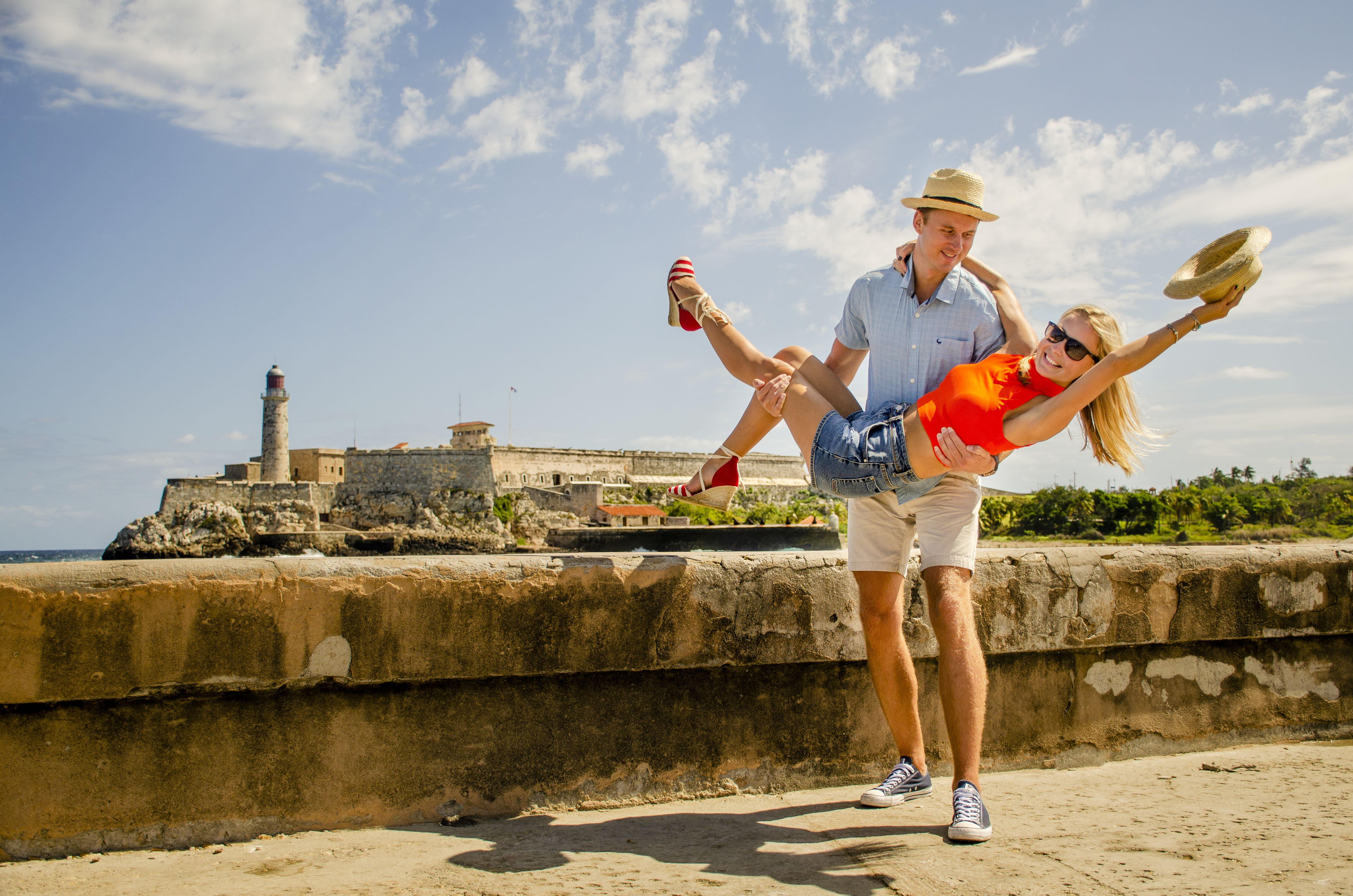 Havana landmarks (private photoshoot)