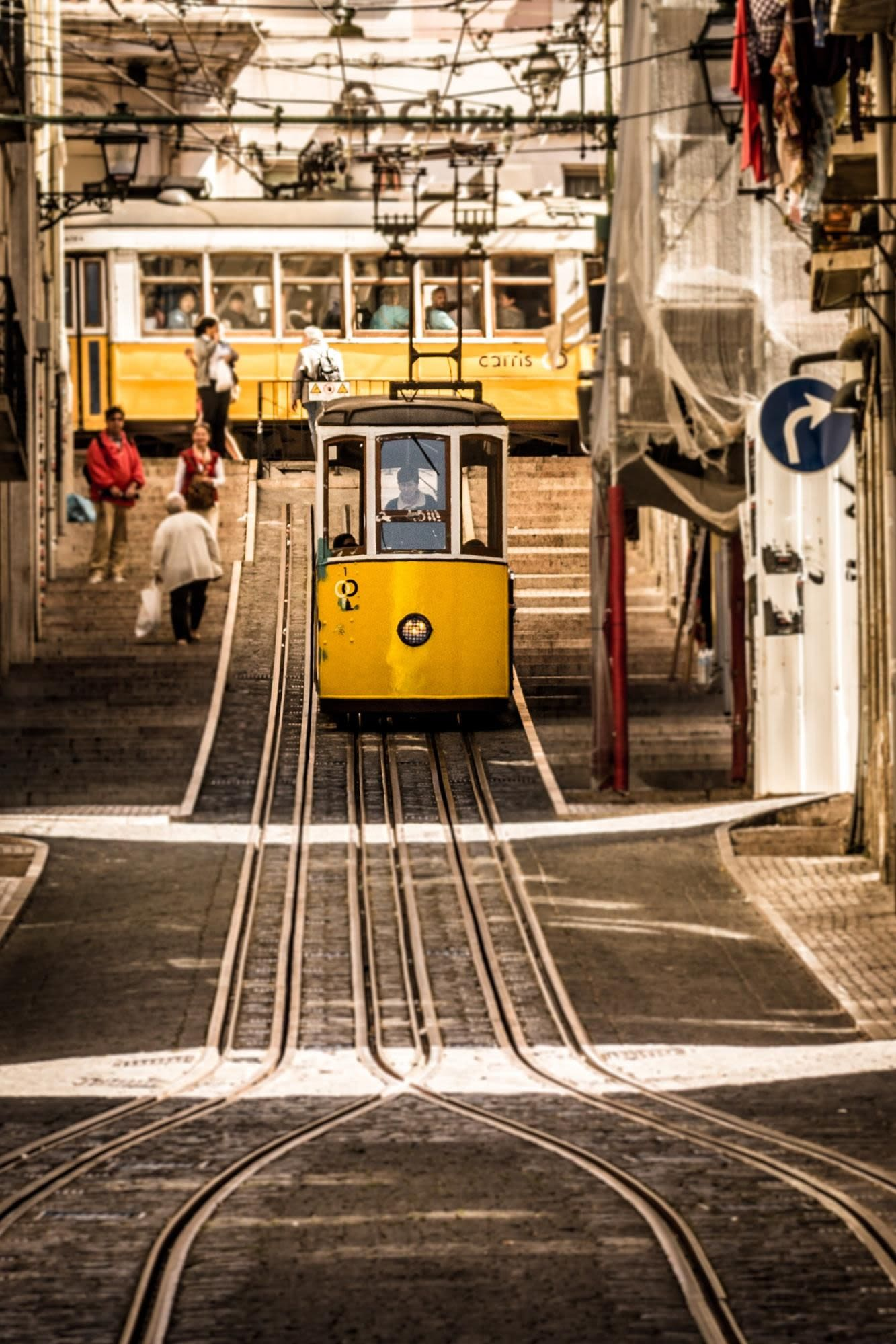 Photographic exploration of Lisbon