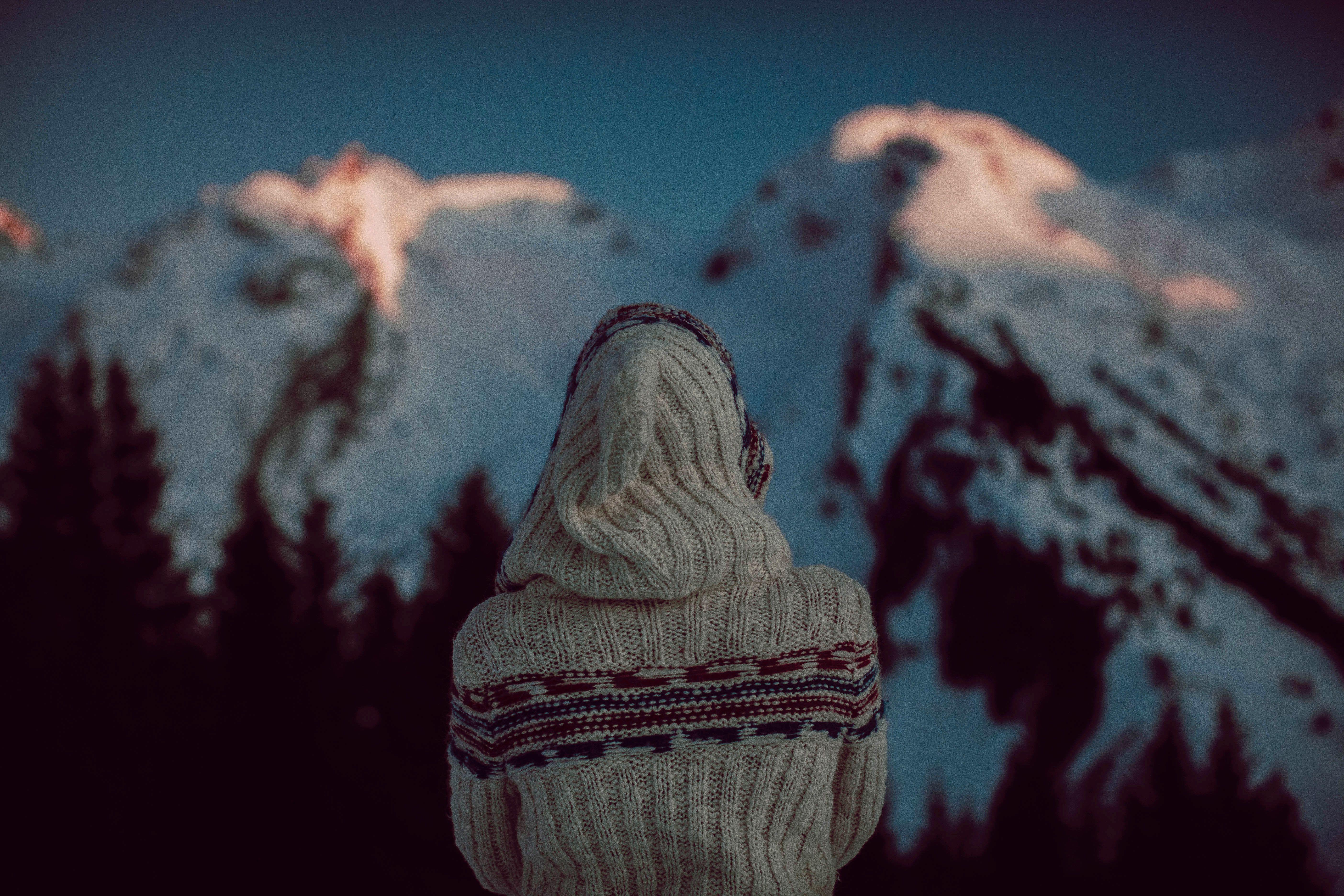 Documentaire Photographique dans les Alpes