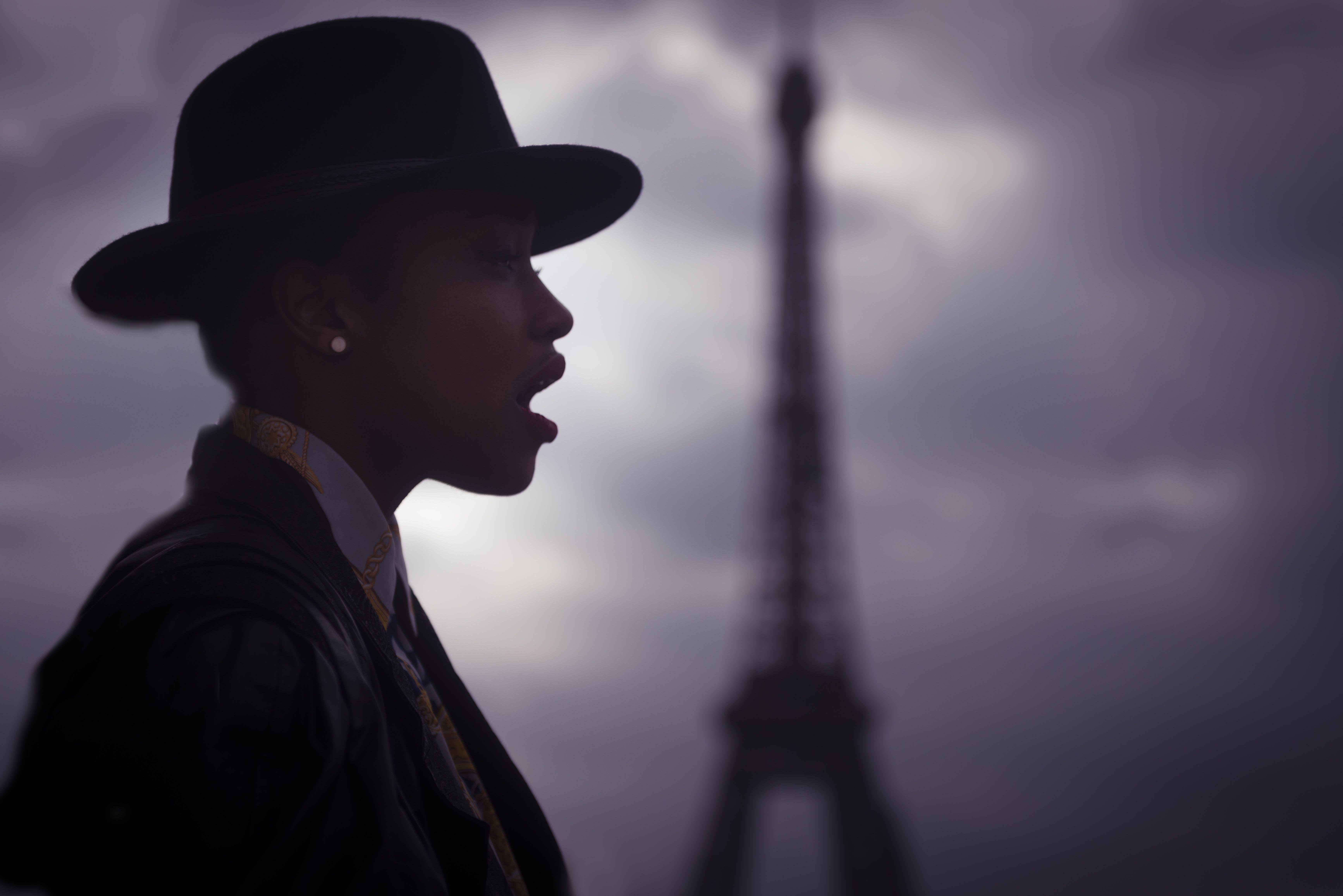 Paris : Prenez la pose avec un photographe professionnel
