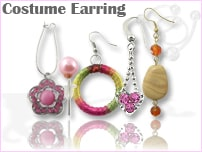Costume Earrings
