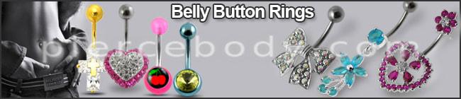 Belly Rings