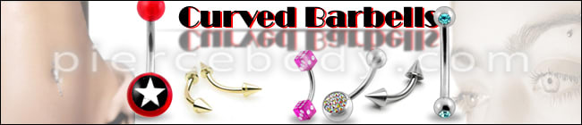 Curved Barbell