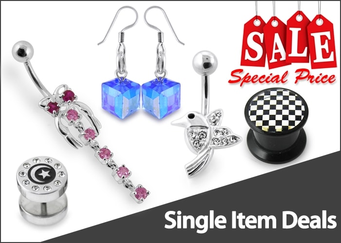 Single Item Deals