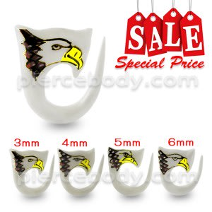 American Eagle Organic Ear Plug
