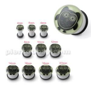 Owl Ear Plug