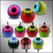 UV Fancy Eye Balls