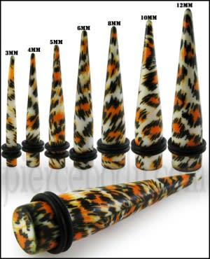 Cheetah Straight Ear Expander