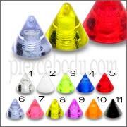 UV Cones