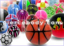 UV Balls