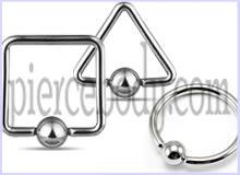 Steel BCR