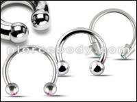 Circular Barbells