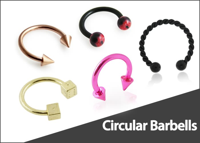 Wholesale Circular Barbells