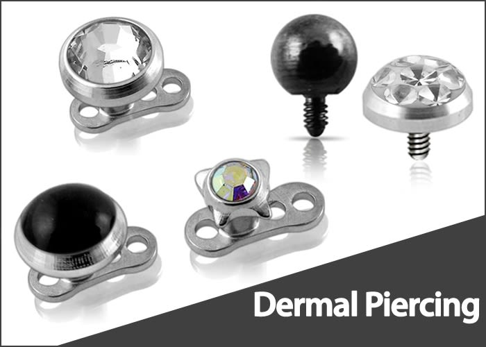 Wholesale Dermal Piercing