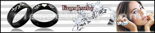 Finger Jewelry