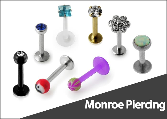 Wholesale Monroe Piercing
