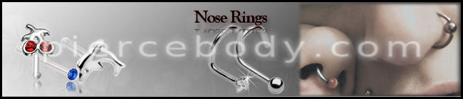 Wholesale Nose Studs
