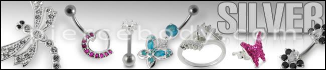 Silver Rings Pendants